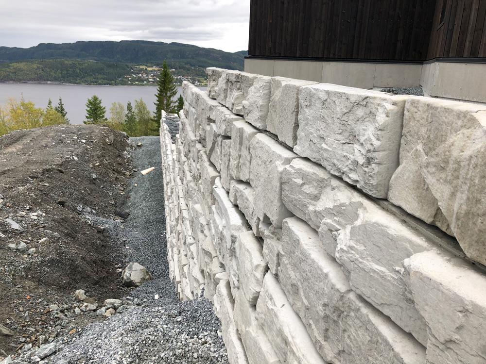 9d7cffd51 STOR STØTTEMUR - Verti-Block® | Asak Miljøstein